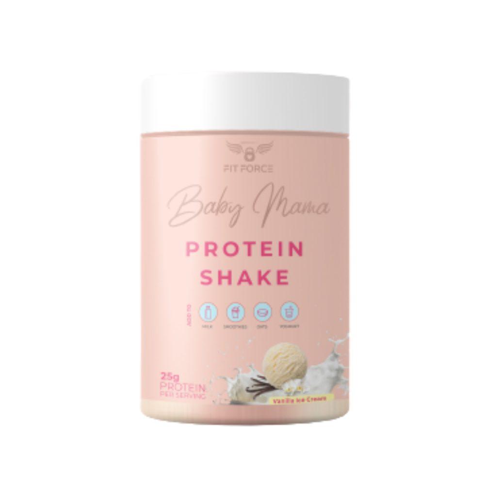 BabyMama Protein Shake
